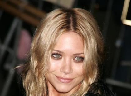 Mary-Kate Olsen ostro imprezuje
