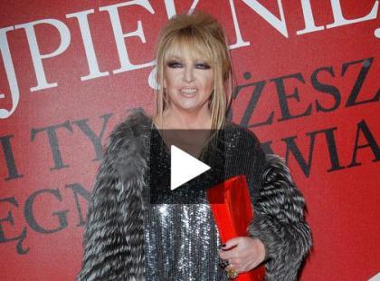 Maryla Rodowicz - Viva! Najpiękniejsi 2011 (video)