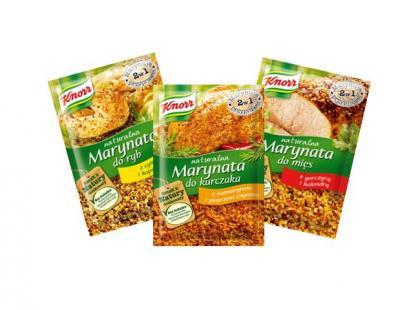 Marynaty 2 w 1 Knorr