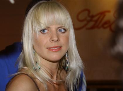 Marysia Sadowska pod lupą