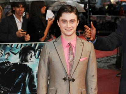 Marzenia Daniela Radcliffe'a