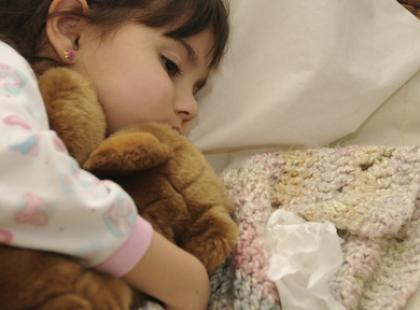 """""""Marzenie Adasia""""...czyli jak wytłumaczyć dzieciom ideę transplantacji"""