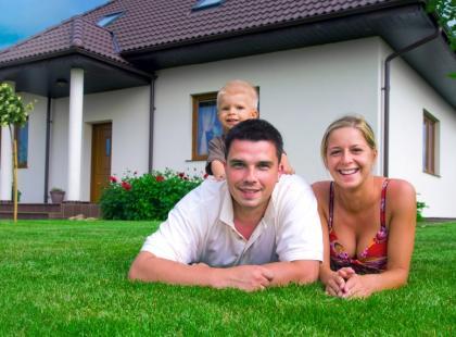 Marzenie o domu
