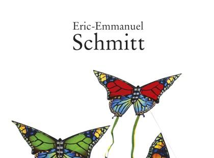 Marzycielka z Ostendy, Erich-Emmanuel Schmitt