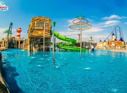 Marzysz o niezapomnianej zabawie w parku rozrywki? Weź udział w konkursie i wygraj bilety do Energylandii!