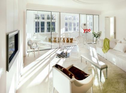 Marzysz o nowoczesnym salonie? Poznaj 5 zasad jego urządzania!
