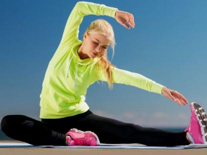 Masaż sportowy – pozbądź się zmęczenia i zregeneruj mięśnie