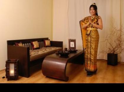 Masaż tajski - Salon masażu tajskiego