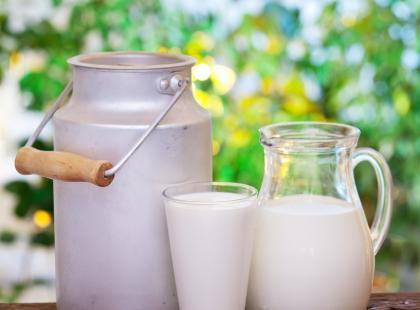 Maseczka i tonik na bazie mleka – czy to działa?