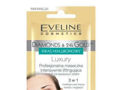 Maseczka liftingująca - Eveline Cosmetics