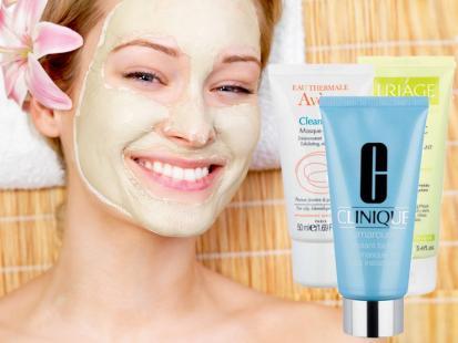 Maski złuszczające - test kosmetyków