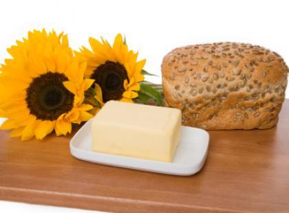 Masło czy margaryna?