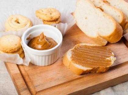 Masło orzechowe - do czego je wykorzystać?