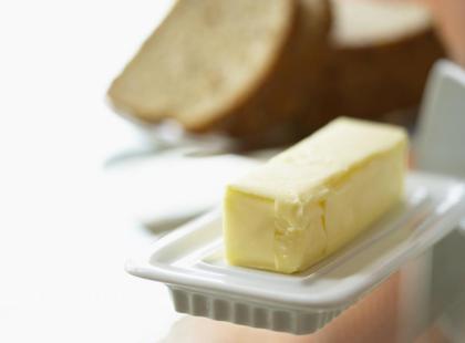 Masło pod lupą