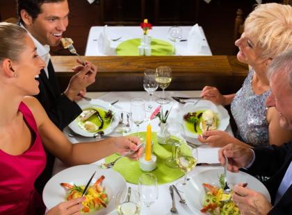 Masz celiakię? Sprawdź, która restauracja posiada bezglutenowe menu!