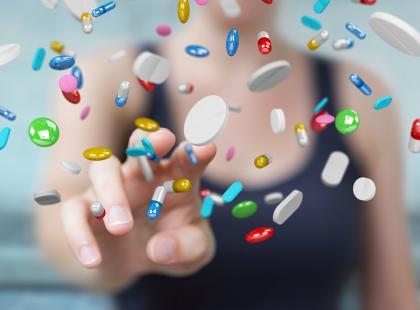 Masz chorobę Hashimoto? Zobacz 5 suplementów, które mogą ci pomóc!