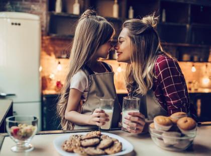 Masz dużą rodzinę, często urządzasz przyjęcia? Czego potrzebujesz, żeby przygotowania w kuchni przebiegły łatwo i przyjemnie?