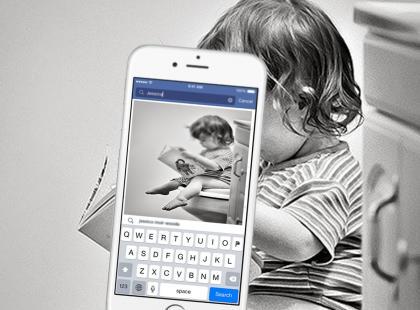 Masz dziecko i wrzucasz jego zdjęcia do sieci? Przeczytaj, czemu powinnaś przestać