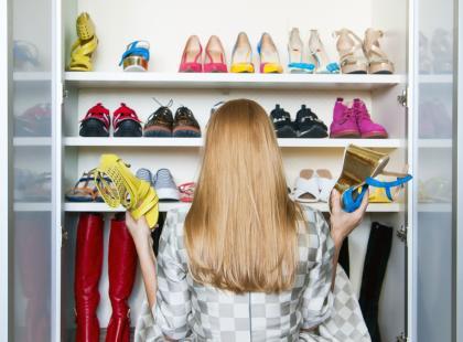Masz już dość rozrzuconych butów w przedpokoju? Mamy na to sposób!