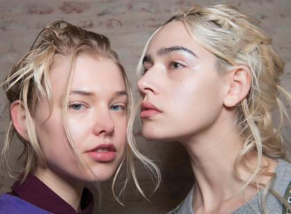 Masz przetłuszczajace się włosy? Zobacz jakich szamponów powinnaś używać!