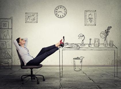 Masz tylko chwilę, żeby odpocząć i odzyskać energię? Wypróbuj te triki!