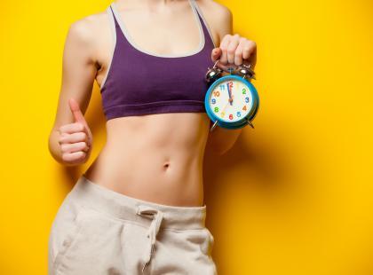 Masz tylko tydzień i chcesz schudnąć? To jest możliwe! Zobacz, jak to zrobić!