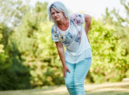 Masz wpływ na to, jak długo trwa rwa kulszowa! Jak skrócić czas trwania bólu?