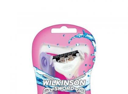 Maszynka do golenia Xtreme3 Beauty - Wilkinson