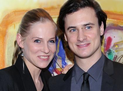Mateusz Damięcki i Paulina Andrzejewska - Siła uczucia