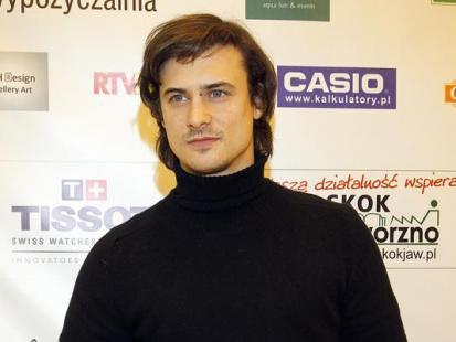 Mateusz Damięcki kończy pisać książkę o swojej podróży na Syberię