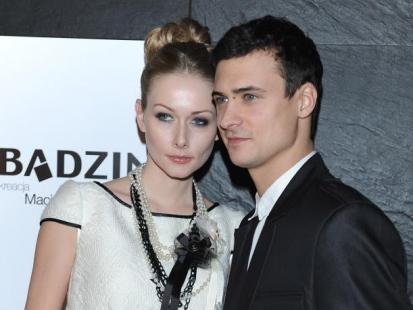 Mateusz Damięcki się rozwodzi!