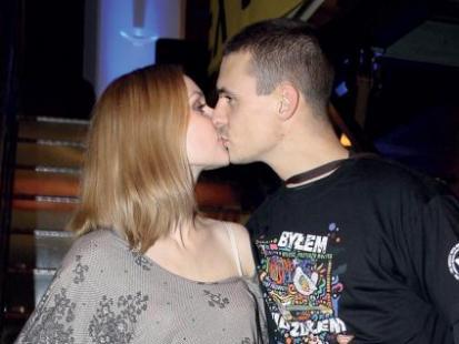 Mateusz Damięcki się żeni!