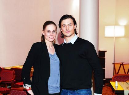Mateusz Damięcki znów zakochany!