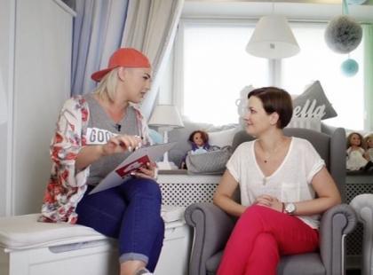 Matka Polka Terrorystka: macierzyństwo wg aktorki Anety Todorczuk-Perchuć