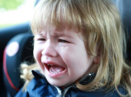 Matka zostawiła dziecko w nagrzanym samochodzie i poszła... załatwić urzędowe sprawy