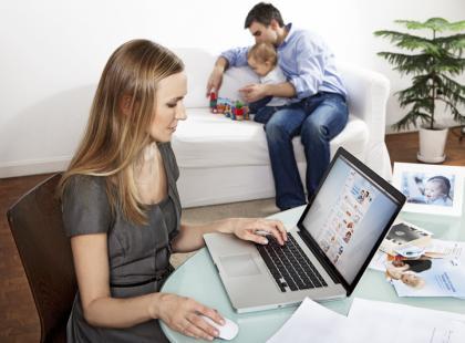 Matki po przedłużonym urlopie macierzyńskim