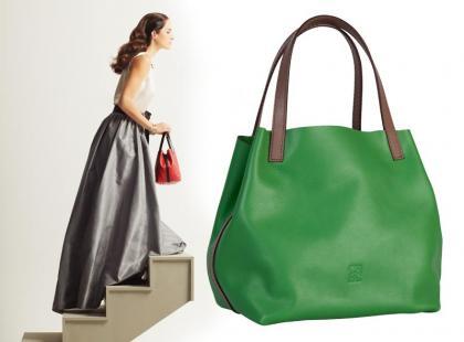 Matryoshka - nowa torba od Carroliny Herrery