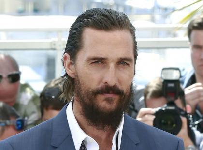 Matthew McConaughey wystąpi w ekranizacj sagi Stephena Kinga