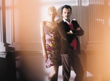 Matthew Williamson wnosi słońce do letniej kolekcji H&M