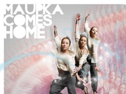"""Maupka Comes Home"""