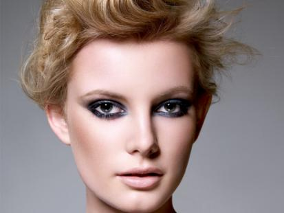 Max Factor Mono Graphic - wiosna 2012