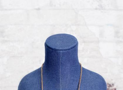 Maxi biżuteria na wiosnę i lato 2012