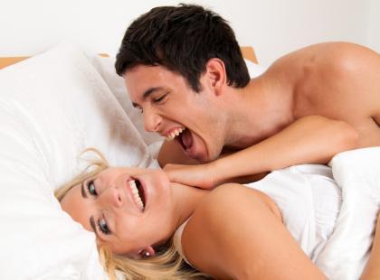 Mąż chce stosować gadżety erotyczne