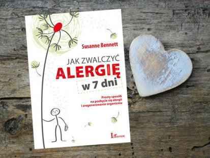 Męczy cię alergia? Zobacz, jak ją zwalczyć!