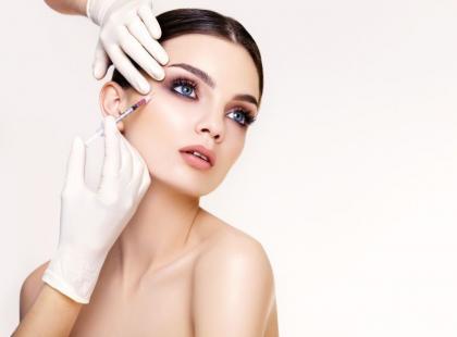 Medycyna estetyczna w walce z niedoskonałościami