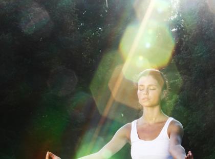 Medytacja - jak praktykować, aby być zrelaksowanym?