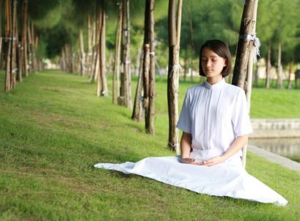 Medytacja - jaka pozycja jest najodpowiedniejsza?