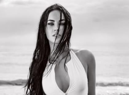 """Megan Fox - """"Jestem zakochana""""!"""