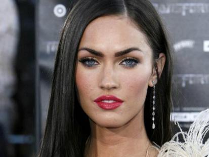 Megan Fox - wcielenie dzisiejszego Hollywood