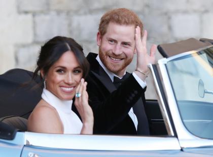 Meghan i Harry wkrótce zostaną rodzicami... bliźniąt? Podano płeć dzieci